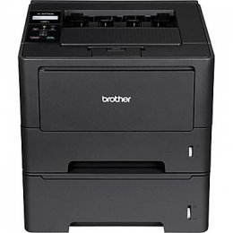 Brother HL-5470DWT Laser Printer
