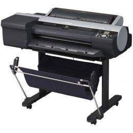 "Canon imagePROGRAF iPF6400S 24"" Printer"
