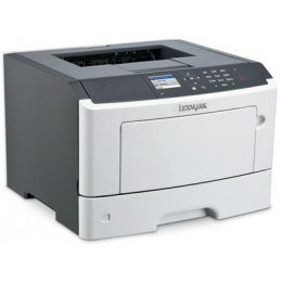 Lexmark MS510DN Laser Printer RECONDITIONED
