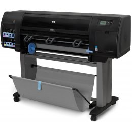 "HP Z6200 60"" DesignJet Plotter RECONDITIONED"