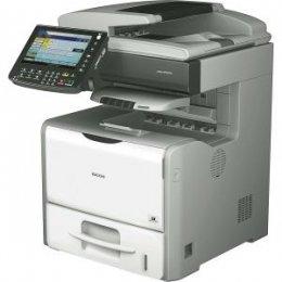 Ricoh Aficio SP 5210SFG B&W MultiFunction Printer