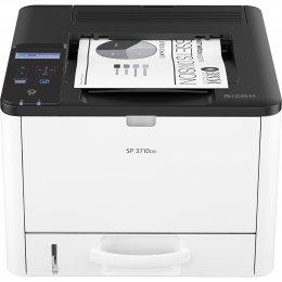 Ricoh SP 3710DN B&W Printer