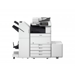 Canon ImageRunner Advance C5560i III Color Copier