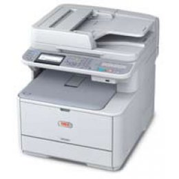 Okidata MC361 Multifunction Printer