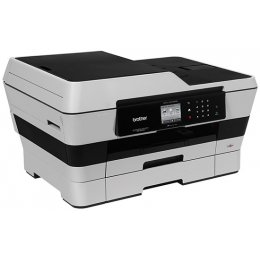 Brother MFC-J6720DW Color Inkjet Multifunction Printer