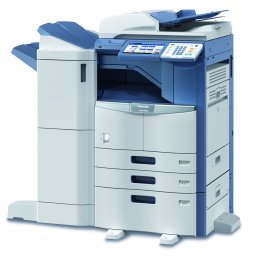 Toshiba E-Studio 506 Multifunction Copier