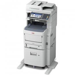 Okidata MC780fx+ Color Multifunction Printer