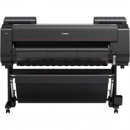 "Canon imagePROGRAF  PRO-4000 44"" Printer with MFR"