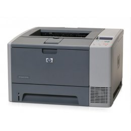 HP 2420N LaserJet Printer