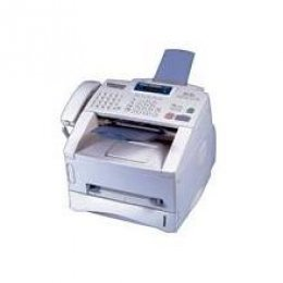 Brother 4100 IntelliFax Laser Fax Machine Reconditioned