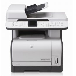 HP CM1312NFI Laserjet Printer RECONDITIONED