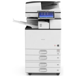 Ricoh Aficio MP 2555SP B&W MultiFunction Printer