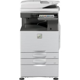 Sharp MX-4070N Copier RECONDITIONED