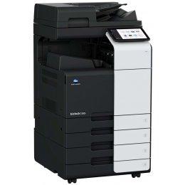 Konica Minolta Bizhub C300i Multifunction Printer