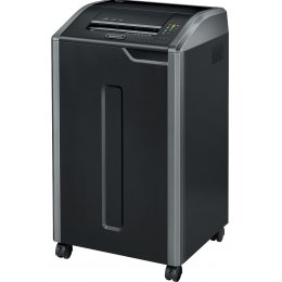 Fellowes 425i PowerShred Strip-Cut Shredder