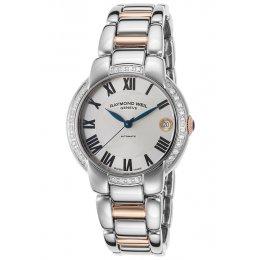Raymond Weil 2935-S5S-01659 Automatic Jasmine Women's Watch