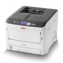 Okidata C612N Color Printer