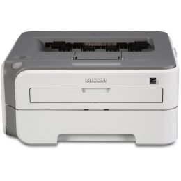 Ricoh Aficio SP 1210N Laser Printer
