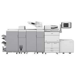 Canon ImageRunner Advance 8585i II Copier