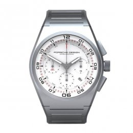 Porsche Design Men's  Dashboard Chronograph Titanium  Watch 6620.11.66.0268