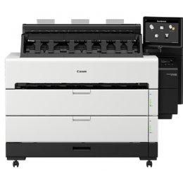 Canon imagePROGRAF TZ-30000 MFP Z36 Printer