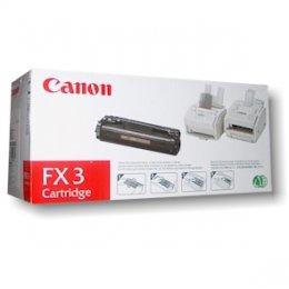 Canon FX3 Toner Cartridge 1557A002BA (2.7k)