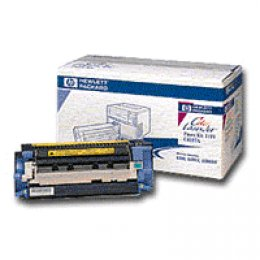 HP Image Fuser kit for CLJ 4600, 110V