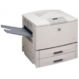 HP 9000 LaserJet Printer RECONDITIONED