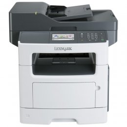 Lexmark MX511DHE Multifunction Printer