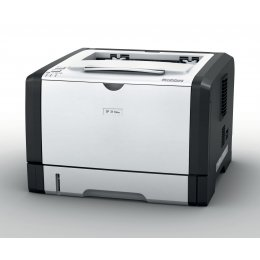 Ricoh Aficio SP 311DNW Laser Multifunction Printer
