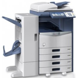 Toshiba E-Studio 306 Multifunction Copier