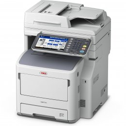 Okidata MB770+ Multifunction Printer