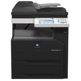 Konica Minolta Bizhub 25e Copier Printer Scanner