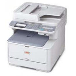 Okidata MC561 Multifunction Printer