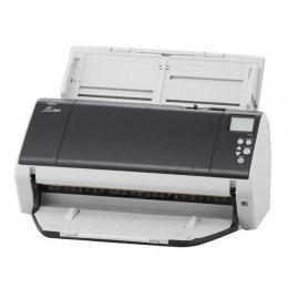 Fujitsu FI‑7460 Color Duplex Document Scanner