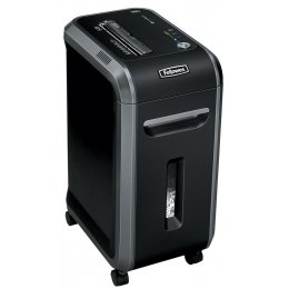 Fellowes 99Ci Intellishred CrossCut Shredder