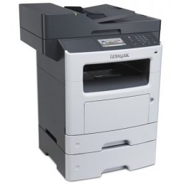 Lexmark MX511DTE Multifunction Printer