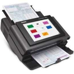 Kodak Scan Station 730EX Document Scanner