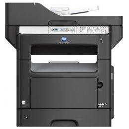 Konica Minolta Bizhub 4020 Copier Printer Scanner