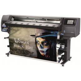 "HP Latex 360 64"" Printer RECONDITIONED"