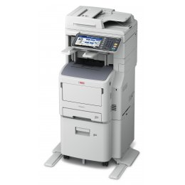 Okidata MPS5502mbfx+ Multifunction Printer
