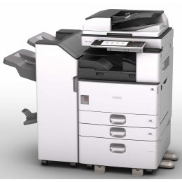 Ricoh Aficio MP 3053 Multifunction Copier