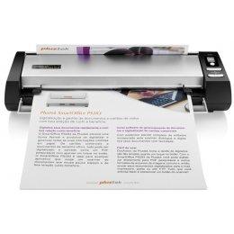 Plustek MobileOffice S410 Personal Scanner