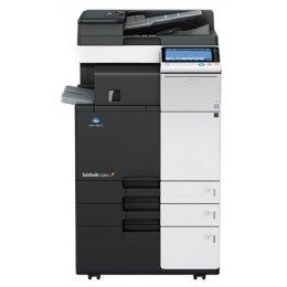 Konica Minolta Bizhub C284E Color Copier Printer Scanner