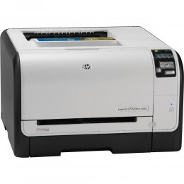 HP LaserJet CP1525NW Pro Color Laser Printer RECONDITIONED