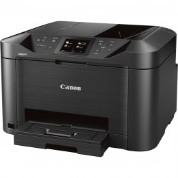 Canon Maxify MB5120 Wireless Small Office All-In-One Printer