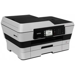 Brother MFC-J6920DW Color Inkjet Multifunction Printer