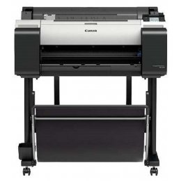 """Canon imagePROGRAF TM-200 24"""" Printer with Stand"""