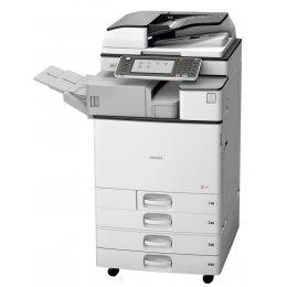 Ricoh Aficio MP C2503 Color Multifunction Copier