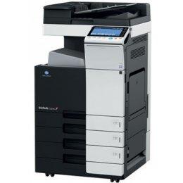 Konica Minolta Bizhub C454E Color Copier Printer Scanner